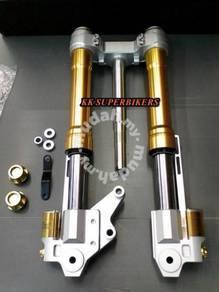 Suprimo yamaha y15zr up side down fork