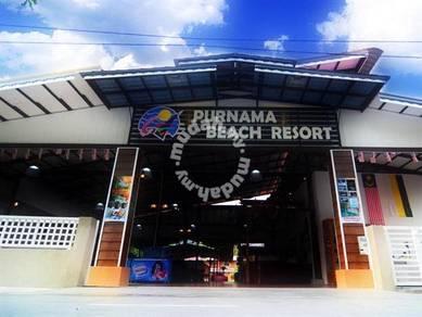 Purnama Beach Resort (Pangkor)