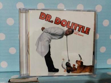 CD Dr. Dolittle -The Album