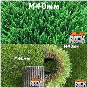 SALE Artificial Grass / Rumput Tiruan M40mm 37