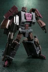 Transformers UT M-04 not Blastoff