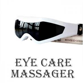 Eye Care Massager Magnetic USB Tharapy Vibration H