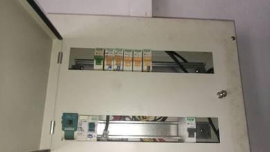 Jimat electric/save electricity