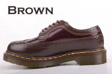 Dr Martens 3989 5 Eye Original Brown