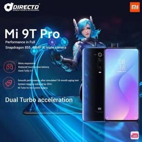XIAOMI Mi9T PRO | Mi 9T PRO (6/128GB/4000mAh)MYset