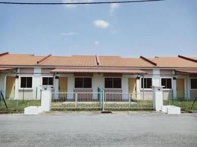 Fasa 1 Rumah Setingkat Di Balok Baru ''tak perlu bayar muka ''
