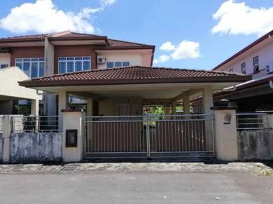 Stutong Baru - nearby Lion Home Nursing