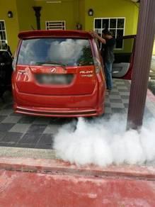 Enjin Ringan, Tambah Pickup & Jerking Hilang