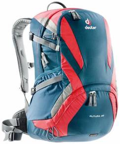17RAGg Deuter Futura 22 Backpack Hiking bag