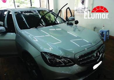 LLumar 3in1 Security Tinting Film 3M V Kool