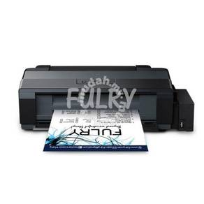 Epson L1300 Printer with Fulry Ink CMYK