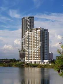 Putra Residence Condo at Putra Heights for Sale