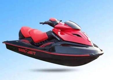 Jetsky (NEW) Engine SUZUKI 1400cc