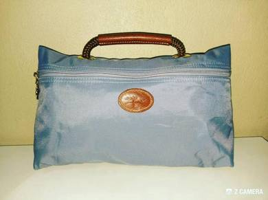 Tote Bag Authentic Longchamp 1948