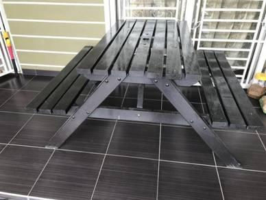 Garden Table/Bench/Chair