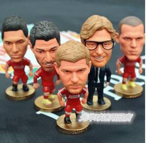 Football club - liverpool figure