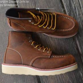 Redwing 8875 Dark Coffee