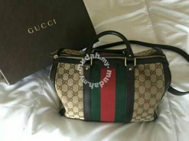 Bag brand gucci