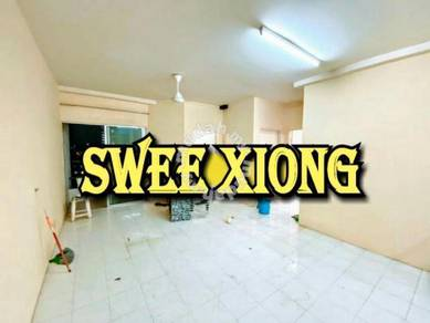 SYMPHONY PARK 750SF 1CPk CHEAPEST RENT at JELUTONG [VIEWING ANYTIME]