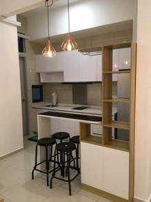 Fully Furnished Apartment 3R2B PJ Midtown Sek.13
