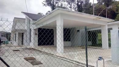Kota Rawson Semambu Kuantan 1-storey semi d