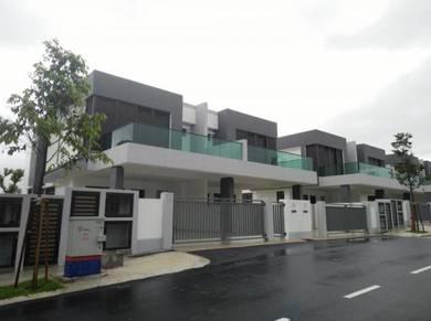 New_2 storey semi-D ,Sanctuary Residence_Permatang Sanctuary_Santuari