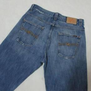 Nudie W32 L31.5 Loose Frank jeans