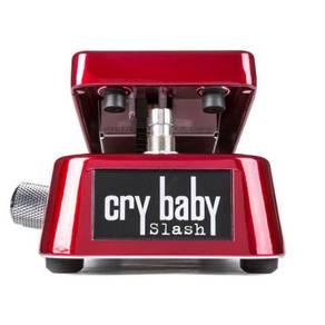 Jim Dunlop sw95 - Slash Cry Baby Wah Guitar Pedal