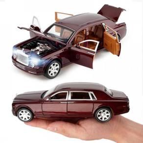 Rolls-Royce car model