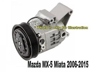 Mazda MX-5 Miata MK3 MK5 Air cond Compressor