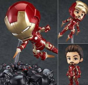 Ironman toy (cute) 2