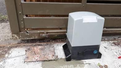 E2100 Energy Ac Sliding Autogate System Johor