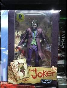 Batman vs joker - the joker toy