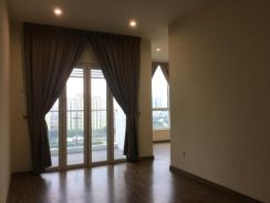 Zetapark Zen LAKE VIEW CORNER Unit P/F The Loft Setapak Central KL