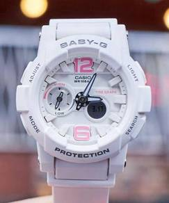Watch- Casio BABY G BGA180BE-7 -ORIGINAL