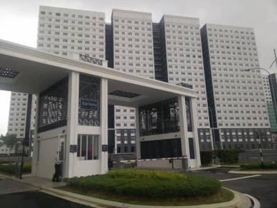 ENDLOT High Floor Karisma Apartment Eco Majectic Semenyih