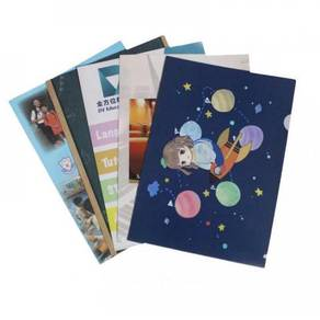 Plastic Folder Printing Malaysia