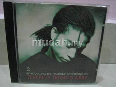 CD Terence Trent D Arby - Introducing the Hardline