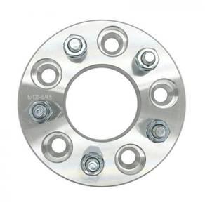 Wheel Spacer 5x120 to 5x114.3 BMW LEXUS PONTIAC