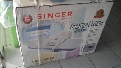 Singer Press Iron ESP26