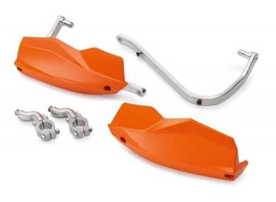Original KTM handguard powerparts
