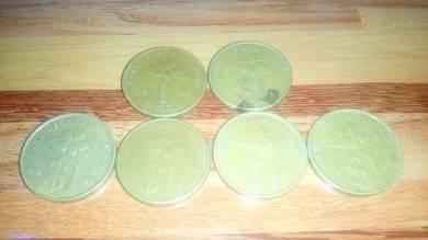 Syiling lama rm1