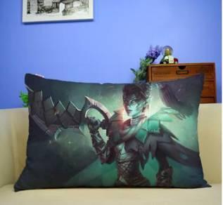 Dota 2 phantom assassin sofa pillow
