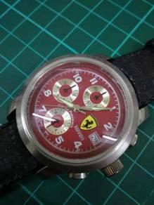 Gent Girard Perregaux Ferrari chronograph watch