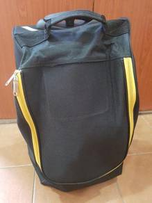 Trolley luggage bag