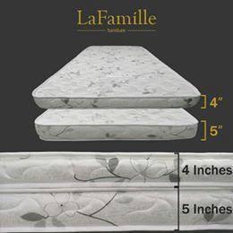 Tilam foam putih