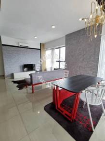 Arte Plus Afflexia's Apartment KLCC Jalan Ampang for Rent