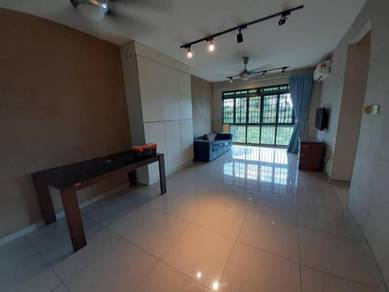 Larkin Residence Condo 3 bilik for rent below market rumah sewa Tampoi