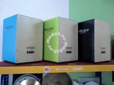 Cajon Box/ Drum Tangan (Brand: CMC) - Standard