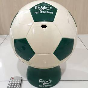 FIFA World Cup Football CD player with Radio